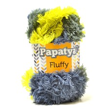 Papatya Fluffy 808