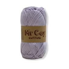 Mr. Cey Cotton 087 Periwinkle