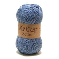 Mr. Cey Sokz 019 Stormy Weather