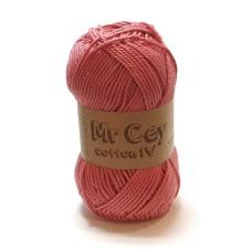 Mr. Cey Cotton 4 005 Autumn Rose