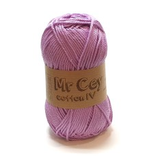 Mr. Cey Cotton 4 006 Lavender