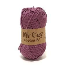 Mr. Cey Cotton 4 007 Mauve