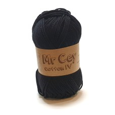Mr. Cey Cotton 4 015 Onyx