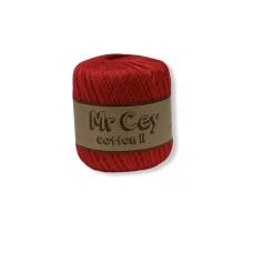 Mr. Cey Cotton II 002 Ruby