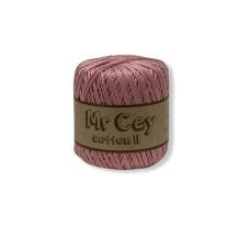 Mr. Cey Cotton II 005 Autumn Rose