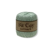 Mr. Cey Cotton II 008 Seafoam