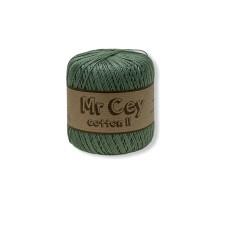 Mr. Cey Cotton II 009 Sage