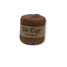 Mr. Cey Cotton II 012 Almond