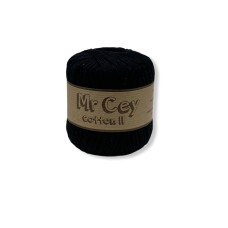 Mr. Cey Cotton II 015 Onyx