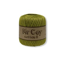 Mr. Cey Cotton II 022 Guagamole