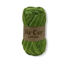Mr. Cey Cotton Multi 806 Froggie
