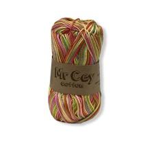 Mr. Cey Cotton Multi 813 Sugarcane