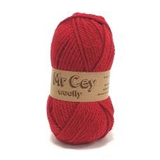 Mr. Cey Woolly 002 Ruby