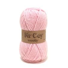 Mr. Cey Woolly 004 Blossom