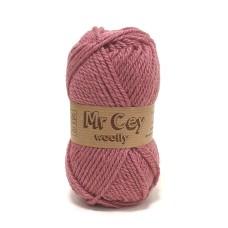 Mr. Cey Woolly 005 Autumn Rose