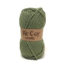 Mr. Cey Woolly 009 Sage