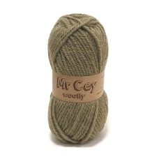 Mr. Cey Woolly 010 Olive