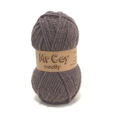 Mr. Cey Woolly 012 Almond