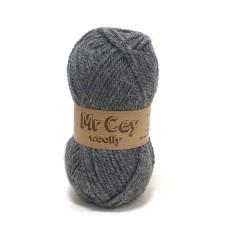 Mr. Cey Woolly 014 Misty