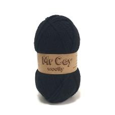 Mr. Cey Woolly 015 Onyx