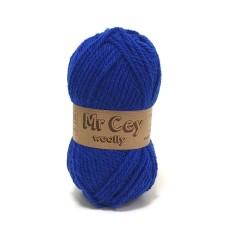 Mr. Cey Woolly 017 Royal