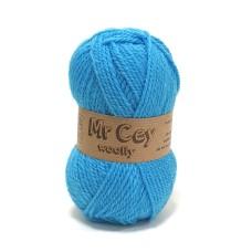 Mr. Cey Woolly 018 Scuba