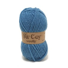 Mr. Cey Woolly 019 Stormy Weather