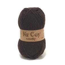 Mr. Cey Woolly 080 Coffee