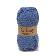 Mr. Cey Woolly 090 Jeans