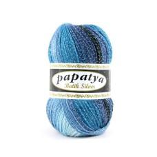 Papatya Batik Silver 555-19