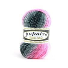 Papatya Batik Silver 555-21