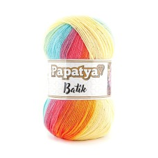 Papatya Batik 554-12
