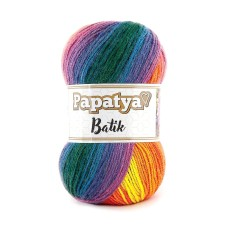 Papatya Batik 554-13