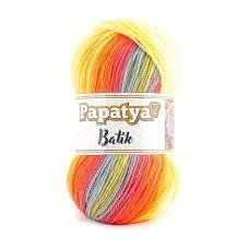 Papatya Batik 554-15