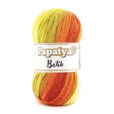 Papatya Batik 554-16